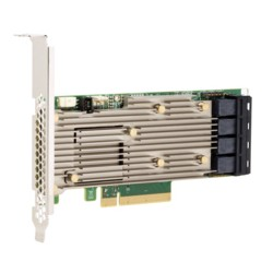 Broadcom - MegaRAID 9460-16i controlado RAID PCI Express x8 3.1 12 Gbit/s