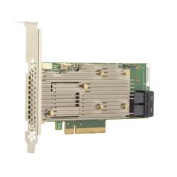Broadcom - MegaRAID 9460-8i PCI Express x8 3.1 12Gbit/s controlado RAID