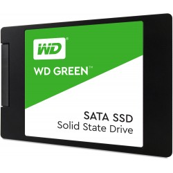 "Western Digital - WD Green 2.5"" 120 GB Serial ATA III"
