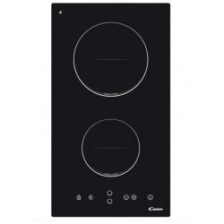 Candy - CDI30 Integrado Con placa de inducción Negro hobs