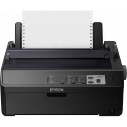 Epson - FX-890II 612carácteres por segundo 240 x 144DPI impresora de matriz de punto