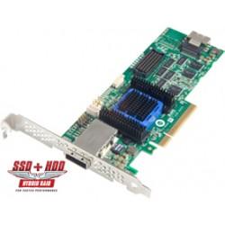 Adaptec - RAID 6445 PCI Express x8 6Gbit/s controlado RAID
