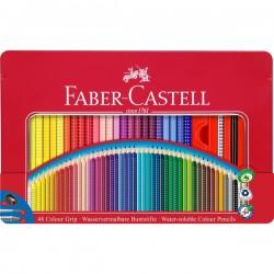 Faber-Castell - 112448 Multicolor 48pieza(s) laápiz de color