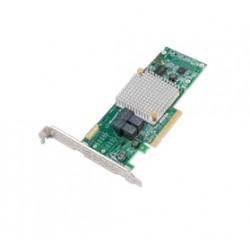 Adaptec - 8805E PCI Express x8 3.0 12Gbit/s controlado RAID