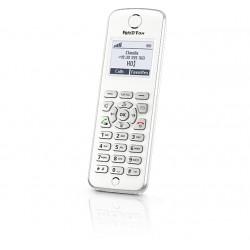 AVM - FRITZ!Fon M2 International Teléfono DECT Blanco Identificador de llamadas