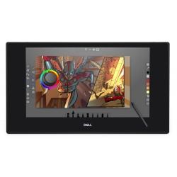 DELL - KV2718D 598.74 x 337.66mm Bluetooth Negro tableta digitalizadora