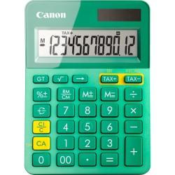 Canon - LS-123K calculadora Escritorio Calculadora básica Verde - 11129386