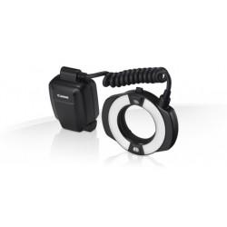 Canon - MR-14EX II Negro, Blanco