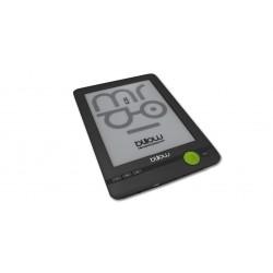 Billow - E03FL 4GB Gris lectore de e-book