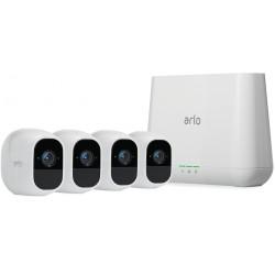 Netgear - VMS4430P kit de videovigilancia Inalámbrico y alámbrico