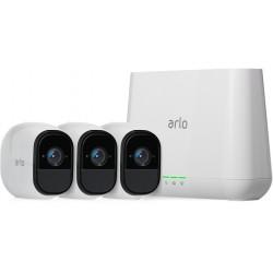 Netgear - VMS4330P kit de videovigilancia Inalámbrico y alámbrico