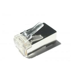 Nanocable - CONECTOR RJ45 8 HILOS FTP CAT.6 (10 UDS)