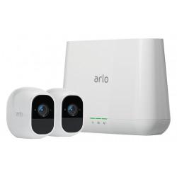 Netgear - VMS4230P kit de videovigilancia Inalámbrico y alámbrico