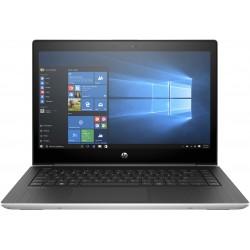 "HP - ProBook 440 G5 Negro, Plata Portátil 35,6 cm (14"") 1366 x 768 Pixeles 8ª generación de procesadores Intel® Cor"