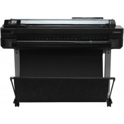 HP - Designjet T520 Ethernet Color 2400 x 1200DPI Inyección de tinta térmica A0 (841 x 1189 mm) Wifi impresora de g