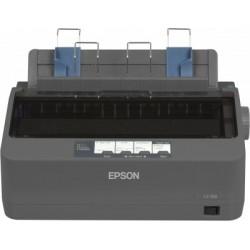 Epson - LX-350 impresora de matriz de punto