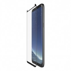Belkin - ScreenForce Protector de pantalla Teléfono móvil/smartphone Samsung 1 pieza(s) - F7M049ZZBLK