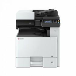 KYOCERA - ECOSYS M8124cidn Laser 9600 x 600 DPI 24 ppm A3