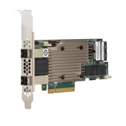 Broadcom - MegaRAID 9480-8i8e PCI Express x8 3.1 12Gbit/s controlado RAID