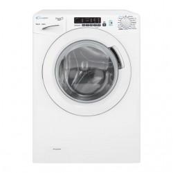 Candy - GVS 137D3/1-37 Independiente Carga frontal 7kg 1300RPM A+++ Blanco lavadora