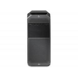 HP - Z4 G4 3,60 GHz Intel® Xeon® W-2123 Negro Mini Tower Puesto de trabajo