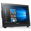 """Lenovo - S200z 1.6GHz J3710 19.5"""" 1600 x 900Pixeles Negro PC todo en uno - 22153703"""