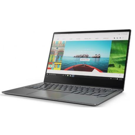Lenovo - IdeaPad 720S 25GHz i5-7200U 133 1920 x 1080Pixeles Gris Porttil