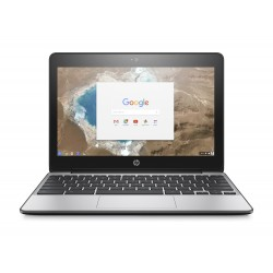 HP - Chromebook 11 G5 EE