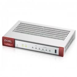 ZyXEL - VPN Firewall VPN 50 800Mbit/s cortafuegos (hardware)