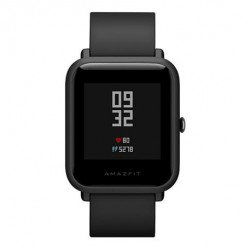 "Xiaomi - UYG4021RT reloj inteligente Black LED 3.25 cm (1.28"") Móvil"