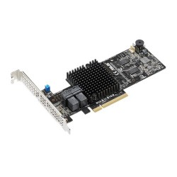 ASUS - PIKE II 3108-8I/240PD/2G controlado RAID PCI Express 3.0 12 Gbit/s