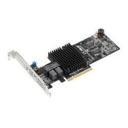 ASUS - PIKE II 3108-8I/240PD/2G PCI Express 3.0 12Gbit/s controlado RAID