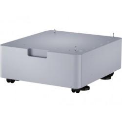 HP - SL-DSK501T Blanco mueble y soporte para impresoras