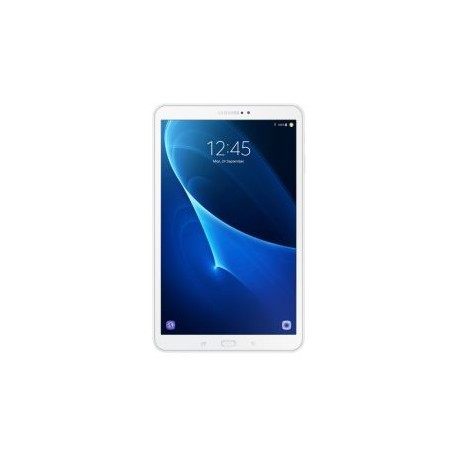 Samsung - Galaxy Tab A 2016 SM-T580N 32GB Blanco tablet