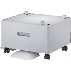 HP - SL-DSK001T Blanco mueble y soporte para impresoras