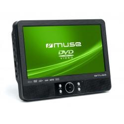 """Muse - M-990 CVB reproductor de dvd/bluray portátiles Mesa Negro 22,9 cm (9"""")"""