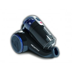 Hoover - RC50PAR 011 550 W Aspiradora cilíndrica Secar Sin bolsa 2 L