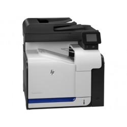 HP - LaserJet Impresora multifunción Pro 500 color M570dw