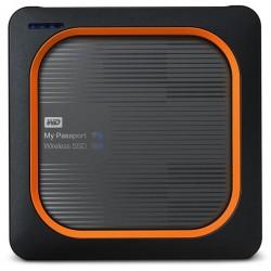 Western Digital - My Passport 1000 GB Wifi Gris