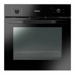 Candy - FCS100N Horno eléctrico 71L A Negro