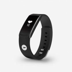"SPC - Fit Pulse Wristband activity tracker 0.73"" Inalámbrico Negro"