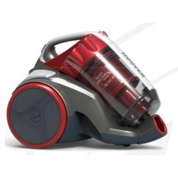 Hoover - Khross KS 50 PET Aspiradora cilíndrica 1.8L A+ Antracita, Rojo