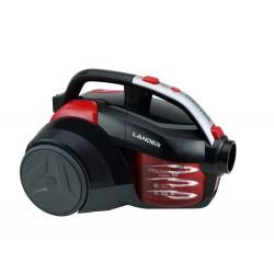 Hoover - LA71_LA30011 Aspiradora cilíndrica 1.2L 700W A Negro, Rojo