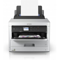 Epson - WorkForce Pro WF-C5210DW