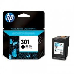 HP - 301 cartucho de tinta Negro