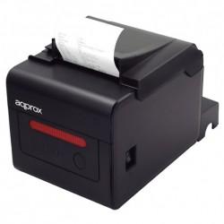 Approx - APPPOS80WIFI impresora de recibos Térmico 203 x 203 DPI Inalámbrico y alámbrico