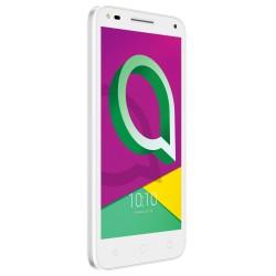 Alcatel - U5 3G SIM doble 8GB Blanco