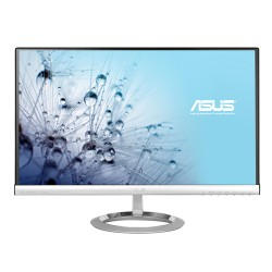 "ASUS - MX239H 23"" Full HD IPS Plata pantalla para PC"