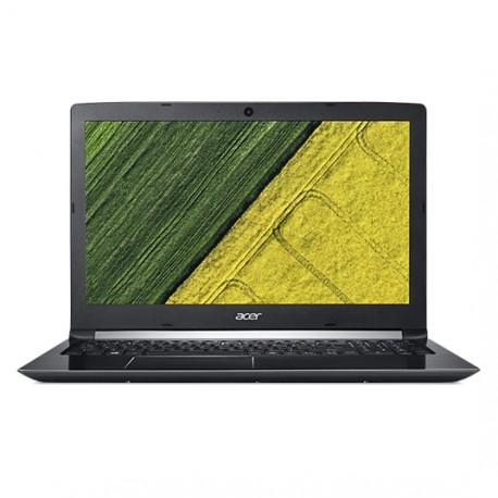 Acer - Aspire A515-51G-5072 25GHz i5-7200U 156 1366 x 768Pixeles Negro Porttil