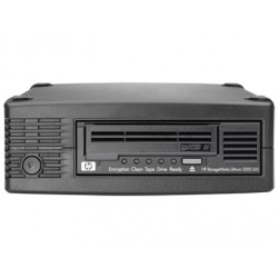 Hewlett Packard Enterprise - StoreEver LTO-5 Ultrium 3000 SAS LTO 1500GB unidad de cinta